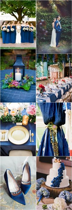 30 Snorkel Blue Wedding Color Ideas for 2016 | http://www.deerpearlflowers.com/30-snorkel-blue-wedding-color-ideas-for-2016/