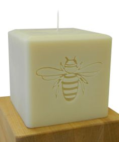 Bee Soy Candle