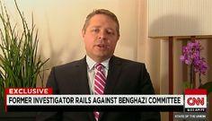 Gowdy blasts former Benghazi committee staffer | Washington Examiner