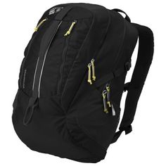 Pin it :-) Follow Us :-)) zCamping.com is your Camping Product Gallery ;) CLICK IMAGE TWICE for Pricing and Info :) SEE A LARGER SELECTION of rucksack backpacks  at http://zcamping.com/category/camping-categories/camping-backpacks/rucksack-backpacks/ -  hunting, bags,camping, backpacks, camping gear, camp supplies -  Mountain Hardwear Enterprise Backpack , Black, Reg « zCamping.com