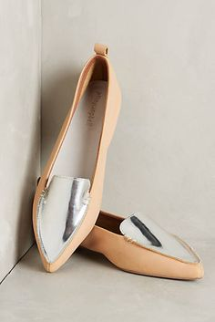 Jeffrey Campbell Razor-An Loafers