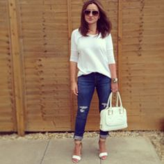 New Zara shoes on the blog...  Missionstyleuk.blogspot.com