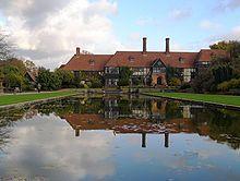 RHS Garden, Wisley - Wikipedia, the free encyclopedia