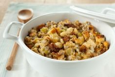 Cornbread and Sausage Stuffing | Whole Foods Market