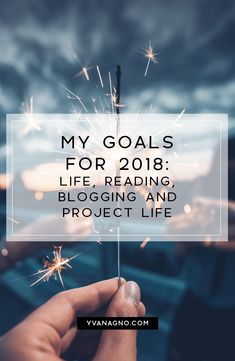 2018 GOALS: Life, Reading, Blogging and Project Life  #goals #reading #blogging #projectlife #yxe #yxeblogger #mommydiaries