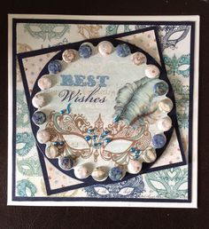 Craftwork Cards Venetian Collection