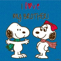 Belle & Snoopy- for you Brian Charlie Brown Y Snoopy, Snoopy Love, Snoopy And Woodstock, Snoopy Images, Snoopy Pictures, Peanuts Cartoon, Peanuts Snoopy, Beagle, Sanrio