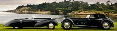 Pebble Beach Concours D'elegance | Travel | Vacation Ideas | Road Trip | Places to Visit | CA | Automotive Attraction | Engineering Marvel