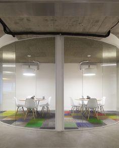 Sala de reunião - Evino