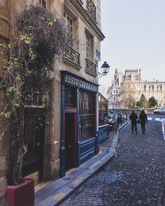 Real Paris...