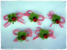 . Baba Marta, Easy Crafts, Diy And Crafts, Crochet Ornaments, Celebration Quotes, Have Some Fun, Lana, Friendship Bracelets, Free Pattern