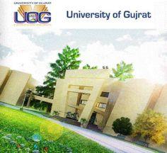UOG Bachelor of Business Administration 1st Merit List 2013