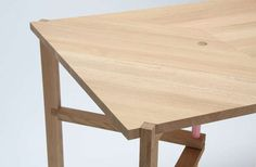 Table-Transforming Couches : onvertible Sofa by Julia Kononenko