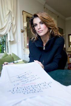 Elisabetta Canalis for Convivio 2012
