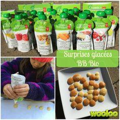 Wooloo | Aliments pour bébés Choix du Président