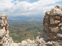 Mystras - Medieval Castle - Greece  http://oneperfectday-accessories-and-bags.blogspot.gr/2015/06/trecking-up-to-mystras-castle.html