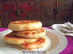 Hoddeok (Korean Pancake)