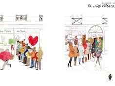 St Valentin homme/femme