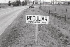 Peculiar, Missouri | Community Post: 15 Wacky U.S. Town Names