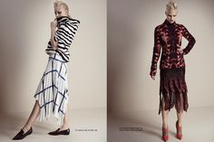 New Fashion Story (L'Officiel Hellas)