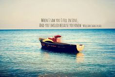 When i saw you i fell in love and you smiled because you knew Love - William Shakespeare Tumblr Quotes Wallpaper, Cute Tumblr Quotes, Quote Backgrounds, Cute Love Quotes, Background Quotes, Laptop Backgrounds, Amazing Quotes, William Shakespeare, Shakespeare Quotes