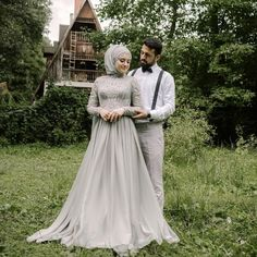 Your most special day should be the most beautiful … We wish our couple happiness … Fall … - Wedding Dresses 2019 Best Brindal Hijab Moda, Wedding Dress Trends, Wedding Dresses, Beautiful Sketches, Muslim Couples, Hijab Fashion, Women's Fashion, Special Day, Wedding Styles