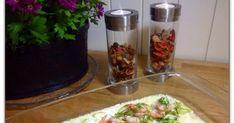Nydelig fiskemiddag ♫♪ Jeg serverte den med kokte nypoteter, men ris og pasta kan også brukes som tilbehør. Sunn og rask middag : 10... Healthy Foods, Healthy Recipes, Food And Drink, Mexican, Ethnic Recipes, Baby, Health Foods, Healthy Groceries, Healthy Eating Recipes