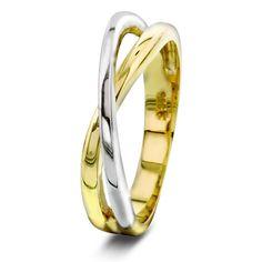 Ring i 375 gull - Juvelen gullsmed