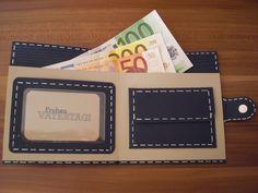 Herren-Geldbeutel (Datei von der FB-Gruppe Silhouette Cameo Deutschland)