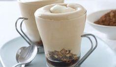 La ricetta della mousse di caffè con spuma al mascarpone   Ultime Notizie Flash