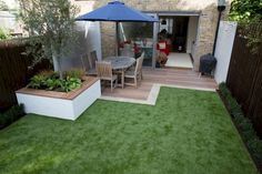 Landscaping companies typically include bordering around blossom yards, your house structure, as well as often driveways and also pathways. Mounting a patio or bench near the side of your yard, far from your home, gives an outdoor getaway. Concrete will certainly do, or you could make use of pavers or rocks. You do not have … #lowmaintenancelandscaperock