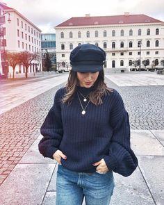 Winter Wardrobe, Turtle Neck, Sweaters, Fashion, Capsule Wardrobe Winter, Moda, Fashion Styles, Fasion, Sweater