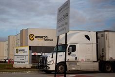 Cargo Airline Expanded Flights Believed to be For Amazon