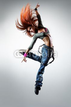 Image Image for hip hop dance photography Modern Dance, Dance Baile, Hip Hop Girl, Arte Fashion, Art Disney, The Dancer, Dance Like No One Is Watching, Figure Poses, Poses References