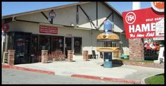 THE SITE OF THE ORIGINAL MCDONALDS MUSEUM LOCATED IN SAN BERNARDINO, CALIF. (5 mi from hotel) Admission: Free Hours: 10am to 5pm Mon - Sun Tours: Tour Guide Available on weekends. Group Tours with advance notice. Location: 1398 N. E St. San Bernardino, California Contact: (909) 885-6324