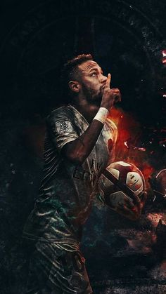 Neymar meeting between Barcelona and PSG - Cr7 Messi, Neymar Psg, Cristiano Ronaldo Juventus, Messi And Ronaldo, Neymar Barcelona, Barcelona Soccer, Ronaldinho Wallpapers, Lionel Messi Wallpapers, Cristiano Ronaldo Wallpapers