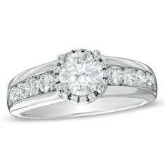 512 Best Engagement Rings Images On Pinterest Halo Rings