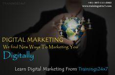 #Digital #Marketing #Training: