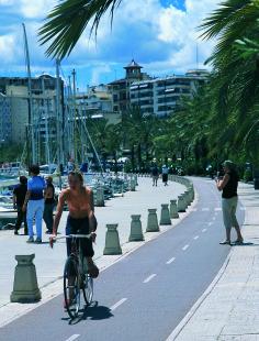 Boulevard, Palma de Mallorca