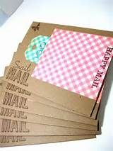 decorated envelopes - Yahoo Image Search Results