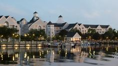 YACHT CLUB RESORT Pros: 5-10 minute walk to EPCOT, Boat ride/walk to HS, Stormalong Bay is best on-site pool, Cast Members get highest praise, 50 minute specialty cruise, Illuminations cruise, Albatross Treasure Cruise for kids ages 4-10, On-site childcare Cons: Not suited for families with small children, Quick Service is located at Beach Club, Shared buses- long bus rides Tip: Request room with full balcony on upper floor Ideal for: Adults with no children who want access to EPCOT