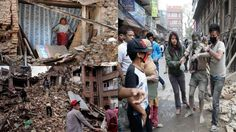 Nepal Earthquake: Death toll crosses 6,600; No possibility of finding more survivors, says Nepal government @NewsX