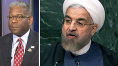 Iran Signals Interest In Nuclear Program Trade-Off For ISIS Help - Conservative Byte