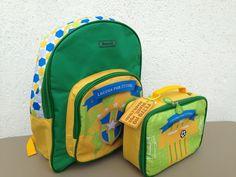 Linha de Acessórios Brasil da Bloom Kids  www.bloomkids.com.br