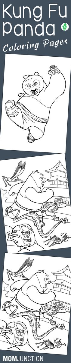 One of the most memorable animated characters that attract children have to be the Kung Fu Panda. Check out 10 free printable kung fu panda coloring pages. Karate Party, Karate Birthday, Panda Birthday Party, Panda Party, Boy Birthday, Birthday Parties, Birthday Ideas, Panda Coloring Pages, Free Coloring Pages