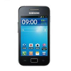 Samsung Galaxy Ace S5831 – Factory Unlocked GSM 3G 900/2100 Smartphone Black   ($119.99)