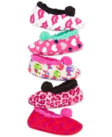 Sweet by Age Group Slipper Sock