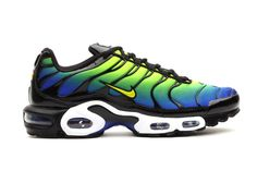 70448b279b76 Nike Air Max Plus 2013 Spring Summer Colorways
