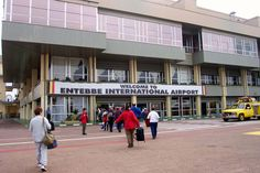 CAA Speak out on Passenger who Collapsed at Entebbe Airport Adventure Treks, Checked Luggage, International Airport, Uganda, Safari, Presidents, Tourism, Africa, Country