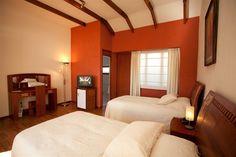 Villa Antigua Hotel - Sucre - Bolivia